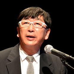 伊藤豊雄氏