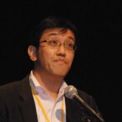 田村太郎氏