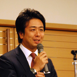 高島福岡市長