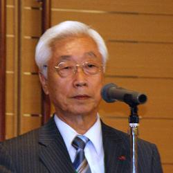 石原JR九州会長