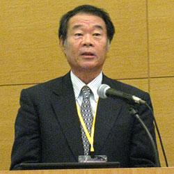 岡本組織委員会会長