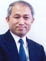 木村 一男(名古屋学芸大学メディア造形学部長)