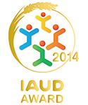 IAUDアウォード2014受賞結果発表 画像