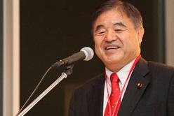 遠藤利明オリパラ担当大臣のUDに関しての御発言 画像