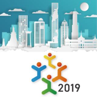 「第7回国際ユニヴァーサルデザイン会議2019 in バンコク」講演者募集のお知らせ 画像