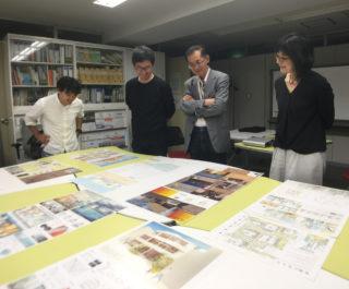 第2回 IAUD住宅学生コンペ結果発表 画像