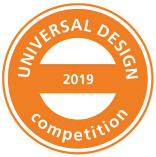 ドイツのデザインコンペ「UNIVERSAL DESIGN COMPETITION 2019」募集中 画像