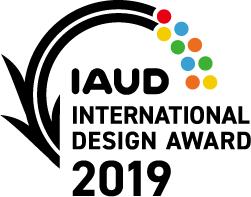 IAUD国際デザイン賞2019 受賞結果発表 画像