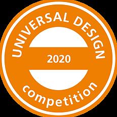 ドイツのデザインコンペ「UNIVERSAL DESIGN COMPETITION 2020」募集中 画像