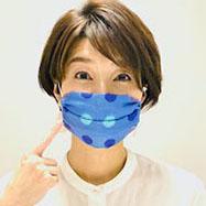 海外でも反響大!簡単なマスクの作り方をご紹介 画像