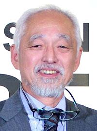 相良 二朗 Jiro Sagara 画像