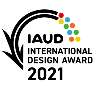 IAUD国際デザイン賞2021 応募要項 画像