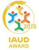 IAUDアウォード2015受賞結果発表 画像