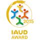 「IAUDアウォード2015」応募要項 画像