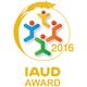 IAUDアウォード2016受賞結果発表 画像