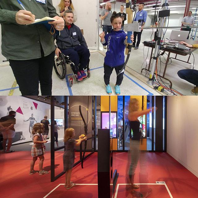 Photo:United States Olympic & Paralympic Museum (USOPM)