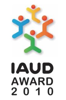 Announcing the Grand Award and Excellence Awards in IAUD Award 2010  Images