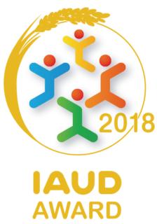 Mark: IAUD Award 2018