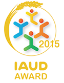 Announcement of IAUD Award 2015 Winners image