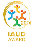 Announcement of IAUD Awards 2014 Winners image