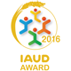 Announcement of IAUD Award 2016 Winners image