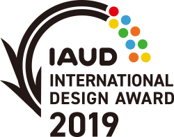 MARK_IAUD International Design Award 2019