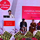 UDAD 2015-Universal Design and Development: The first conference in India on Universal Design Images