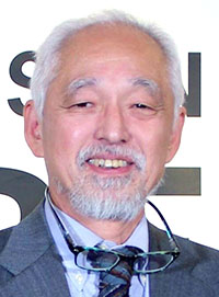 Jiro Sagara 画像