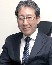 Masataka Yoshikawa 画像